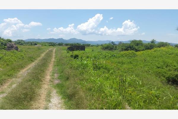 Foto de terreno habitacional en venta en 13 de septiembre 2, el armadillo, tepic, nayarit, 5692588 No. 03