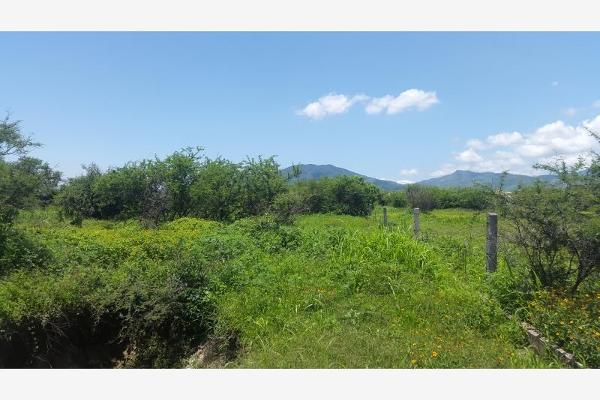 Foto de terreno habitacional en venta en 13 de septiembre 2, el armadillo, tepic, nayarit, 5692588 No. 04