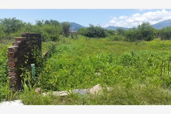 Foto de terreno habitacional en venta en 13 de septiembre 2, el armadillo, tepic, nayarit, 5692588 No. 06
