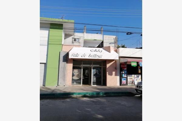 Foto de local en renta en 13 oriente 1, tuxtla gutiérrez centro, tuxtla gutiérrez, chiapas, 0 No. 01