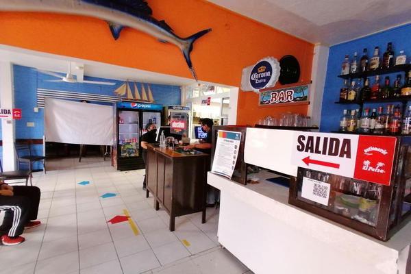 Foto de local en venta en 13 oriente 13, centro, puebla, puebla, 21071452 No. 07