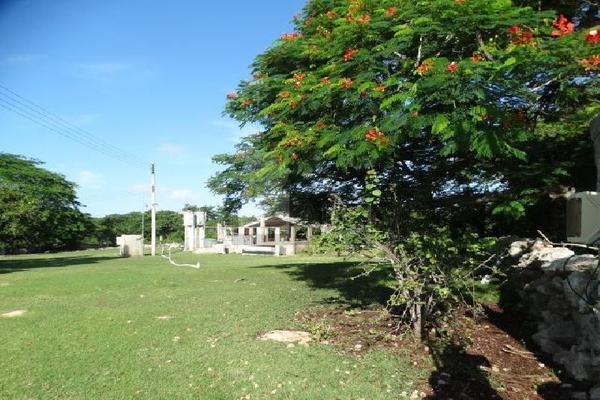Foto de terreno habitacional en venta en 13 , sitpach, mérida, yucatán, 9129633 No. 03