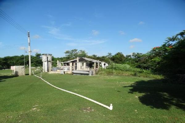 Foto de terreno habitacional en venta en 13 , sitpach, mérida, yucatán, 9129633 No. 04