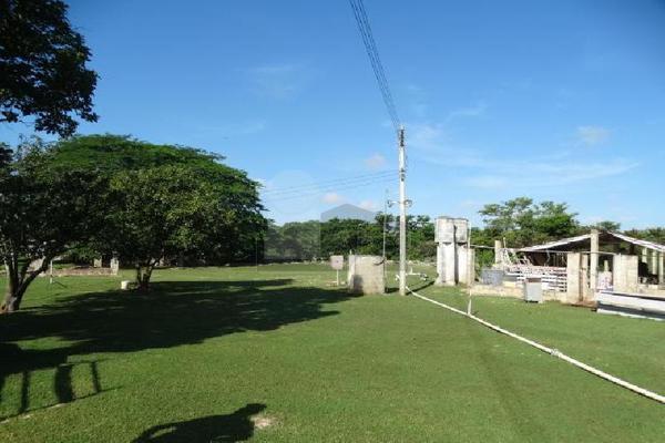 Foto de terreno habitacional en venta en 13 , sitpach, mérida, yucatán, 9129633 No. 05