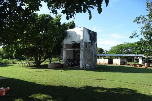 Foto de terreno habitacional en venta en 13 , sitpach, mérida, yucatán, 9129633 No. 06