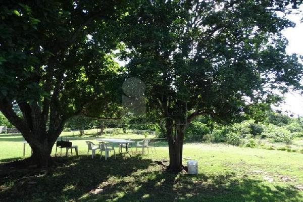 Foto de terreno habitacional en venta en 13 , sitpach, mérida, yucatán, 9129633 No. 07
