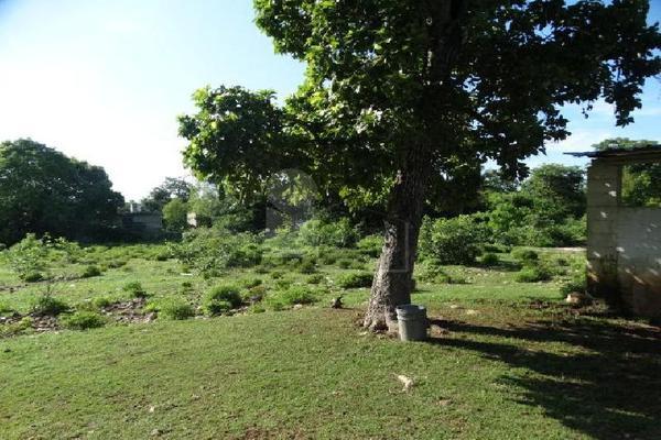 Foto de terreno habitacional en venta en 13 , sitpach, mérida, yucatán, 9129633 No. 08