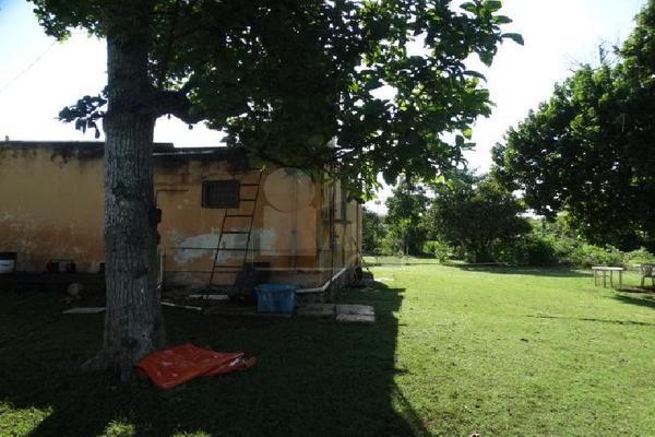 Foto de terreno habitacional en venta en 13 , sitpach, mérida, yucatán, 9129633 No. 09