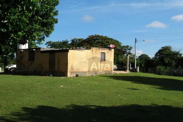 Foto de terreno habitacional en venta en 13 , sitpach, mérida, yucatán, 9129633 No. 10