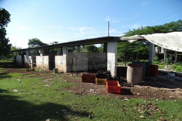 Foto de terreno habitacional en venta en 13 , sitpach, mérida, yucatán, 9129633 No. 14