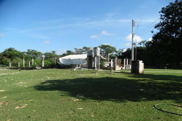 Foto de terreno habitacional en venta en 13 , sitpach, mérida, yucatán, 9129633 No. 15