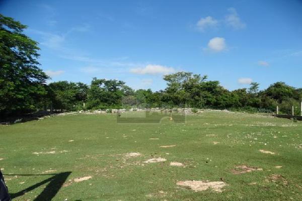 Foto de terreno habitacional en venta en 13 , sitpach, mérida, yucatán, 9129633 No. 16