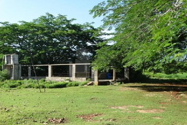 Foto de terreno habitacional en venta en 13 , sitpach, mérida, yucatán, 9129633 No. 17