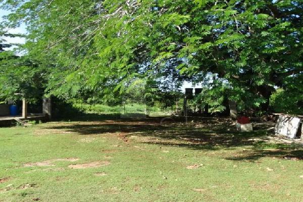 Foto de terreno habitacional en venta en 13 , sitpach, mérida, yucatán, 9129633 No. 18