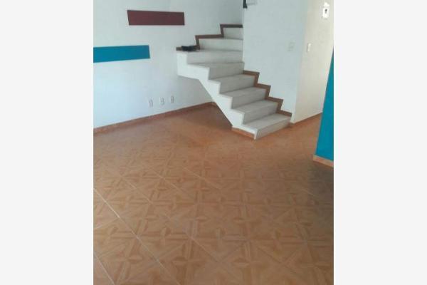 Foto de casa en venta en 131 poniente 2705, hacienda santa clara, puebla, puebla, 6201563 No. 03
