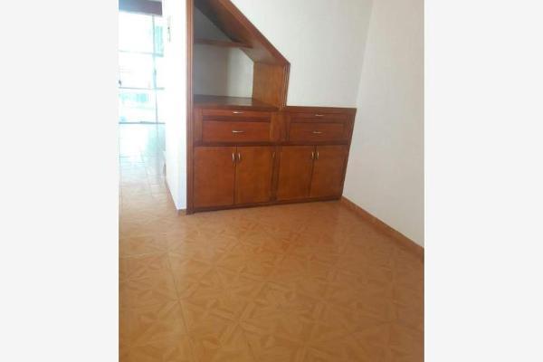Foto de casa en venta en 131 poniente 2705, hacienda santa clara, puebla, puebla, 6201563 No. 04