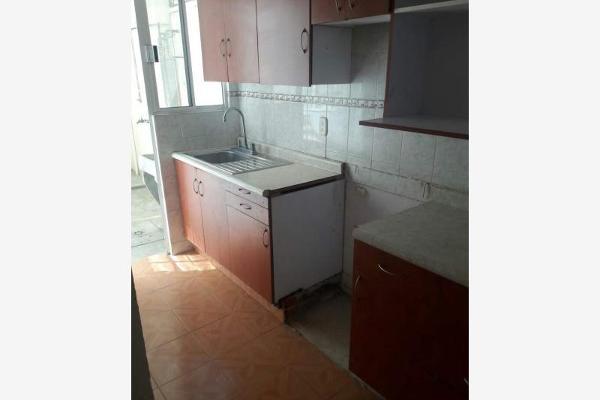 Foto de casa en venta en 131 poniente 2705, hacienda santa clara, puebla, puebla, 6201563 No. 08