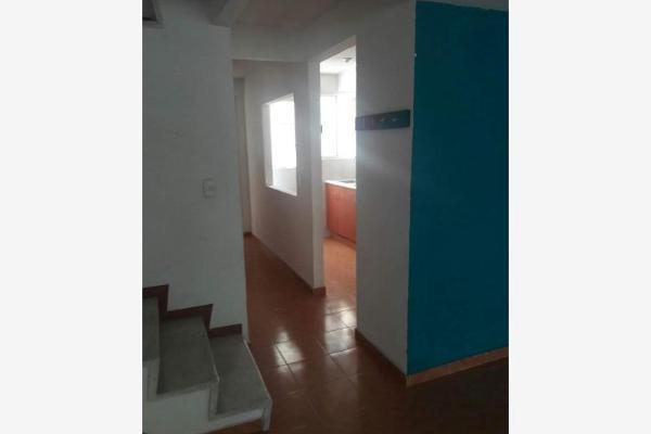 Foto de casa en venta en 131 poniente 2705, hacienda santa clara, puebla, puebla, 6201563 No. 09