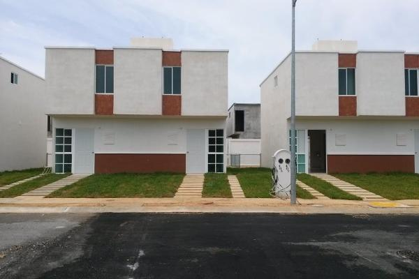 Foto de casa en venta en avenida playa langosta esquina avenida playa azul 1316, playa azul, solidaridad, quintana roo, 2661179 No. 03