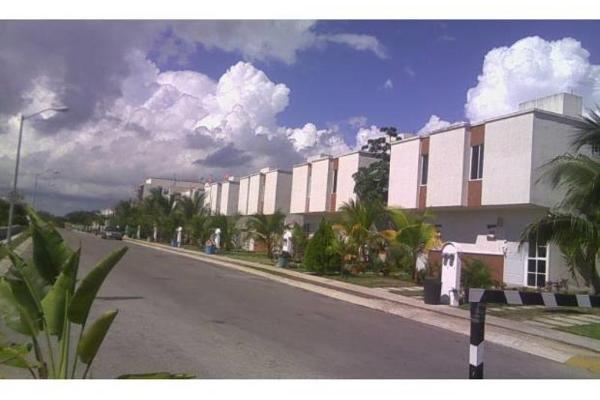Foto de casa en venta en avenida playa langosta esquina avenida playa azul 1316, playa azul, solidaridad, quintana roo, 2661179 No. 05
