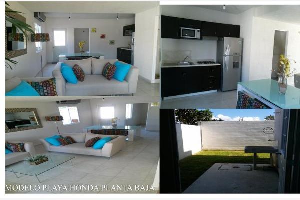 Foto de casa en venta en avenida playa azul esquina playa langosta 1316, playa azul, solidaridad, quintana roo, 2673896 No. 03