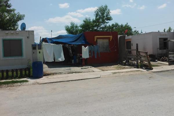 Foto de casa en venta en villa de san fernando 133, riveras del carmen, reynosa, tamaulipas, 2674427 No. 01