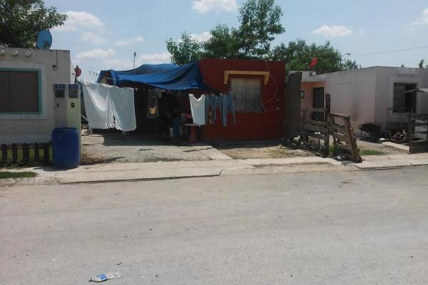 Foto de casa en venta en villa de san fernando 133, riveras del carmen, reynosa, tamaulipas, 2674427 No. 02