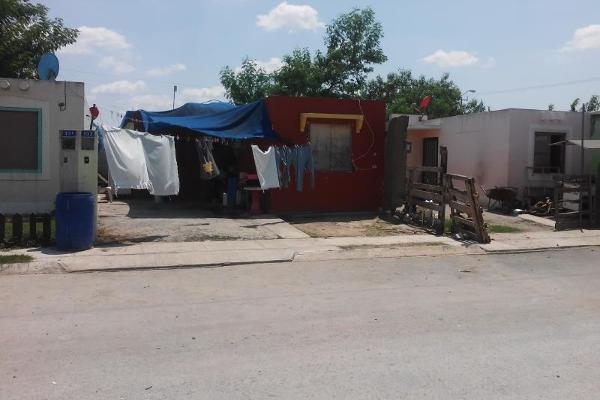 Foto de casa en venta en villa de san fernando 133, riveras del carmen, reynosa, tamaulipas, 2674427 No. 03