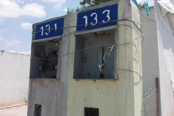 Foto de casa en venta en villa de san fernando 133, riveras del carmen, reynosa, tamaulipas, 2674427 No. 04