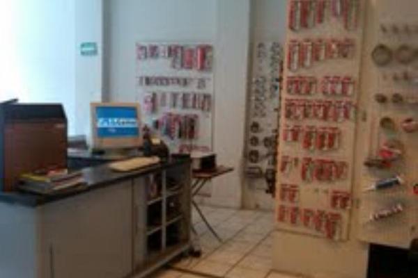 Foto de local en venta en javier mina 1331, la aurora, guadalajara, jalisco, 2654326 No. 07