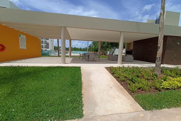 Foto de departamento en renta en 135 , jardines del sur, benito juárez, quintana roo, 0 No. 04
