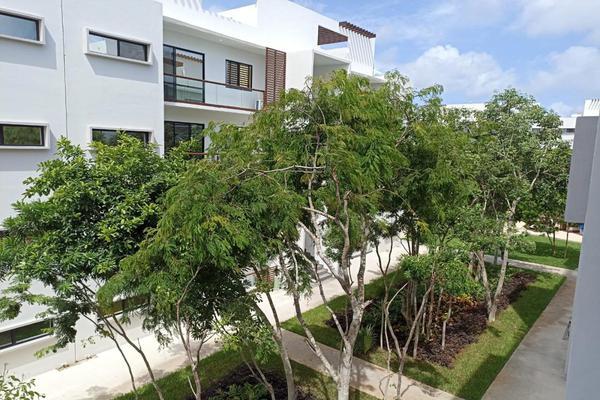 Foto de departamento en renta en 135 , jardines del sur, benito juárez, quintana roo, 0 No. 07