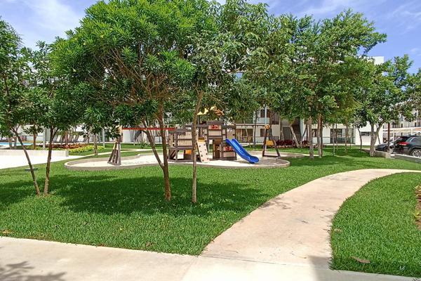 Foto de departamento en renta en 135 , jardines del sur, benito juárez, quintana roo, 0 No. 09