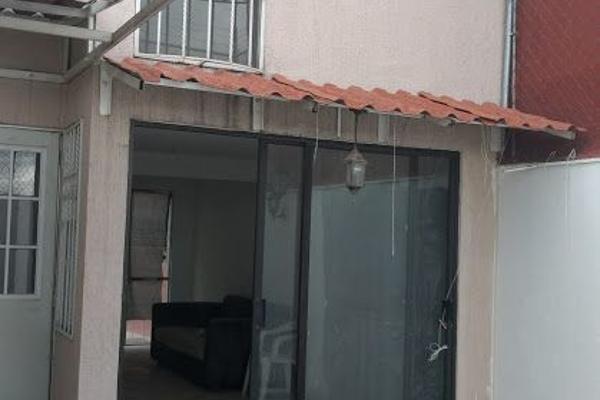 Foto de casa en venta en 135 poniente , jardines de santa rosa, puebla, puebla, 0 No. 02
