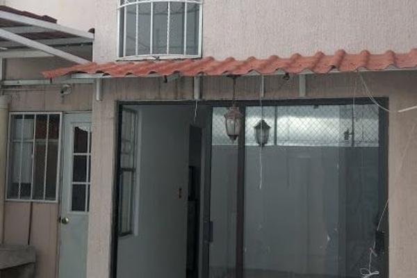 Foto de casa en venta en 135 poniente , jardines de santa rosa, puebla, puebla, 0 No. 03