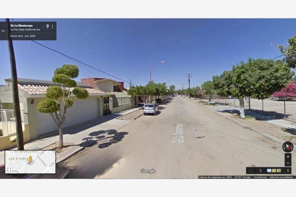 Foto de casa en venta en de la matarraya lote 33manzana 110, sector la selva fidepaz, la paz, baja california sur, 3030328 No. 02