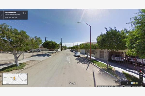 Foto de casa en venta en de la matarraya lote 33manzana 110, sector la selva fidepaz, la paz, baja california sur, 3030328 No. 04