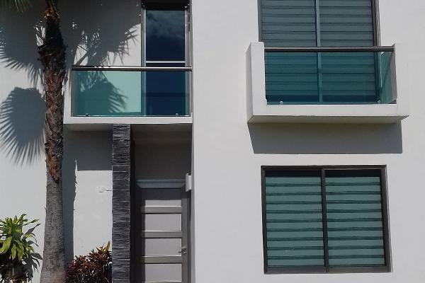 Foto de casa en venta en 135 , supermanzana 5 centro, benito juárez, quintana roo, 5333695 No. 08