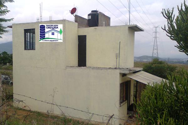 Foto de casa en venta en  , 14 de febrero, san andrés huayápam, oaxaca, 4667737 No. 02