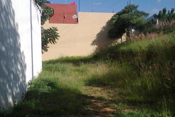 Foto de casa en venta en  , 14 de febrero, san andrés huayápam, oaxaca, 4667737 No. 03