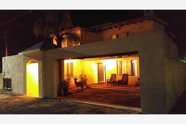 Foto de casa en renta en 14 norte 309, playas de chapultepec, ensenada, baja california, 5663208 No. 02