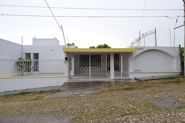 Foto de casa en venta en 14 poniente norte 1107, el mirador, tuxtla gutiérrez, chiapas, 0 No. 02
