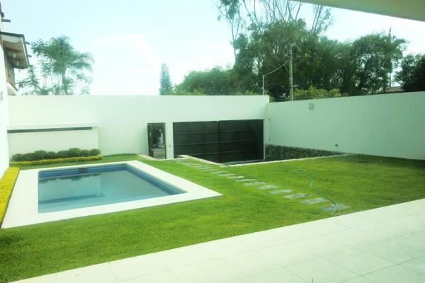 Foto de casa en venta en vista hermosa 14, vista hermosa, cuernavaca, morelos, 2667831 No. 02