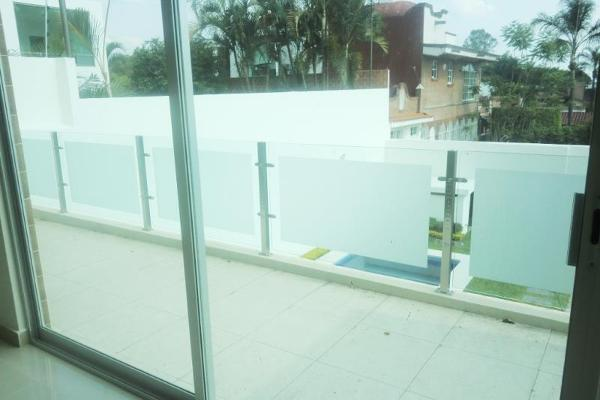 Foto de casa en venta en vista hermosa 14, vista hermosa, cuernavaca, morelos, 2667831 No. 12