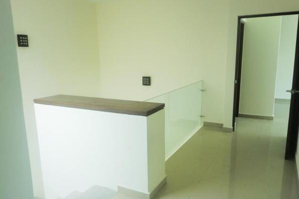 Foto de casa en venta en vista hermosa 14, vista hermosa, cuernavaca, morelos, 2667831 No. 16