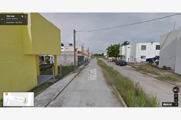 Foto de casa en venta en villa linda 143, villas de san clemente, álamo temapache, veracruz de ignacio de la llave, 3079939 No. 04