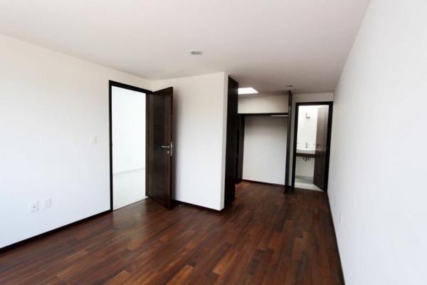 Foto de casa en venta en 1458 25, san juan cuautlancingo centro, cuautlancingo, puebla, 8875461 No. 06