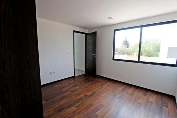 Foto de casa en venta en 1458 25, san juan cuautlancingo centro, cuautlancingo, puebla, 8875461 No. 10
