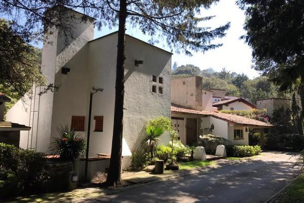 Foto de casa en venta en hidalgo 138, san bartolo ameyalco, álvaro obregón, distrito federal, 2667746 No. 01