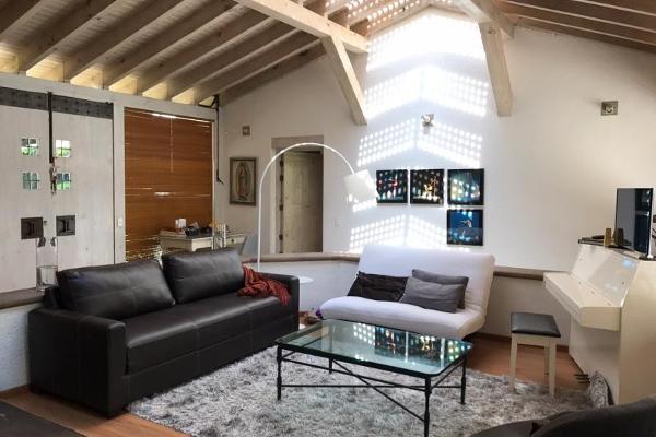Foto de casa en venta en hidalgo 138, san bartolo ameyalco, álvaro obregón, distrito federal, 2667746 No. 03